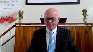 Christ the Deliverer - Philip Venables
