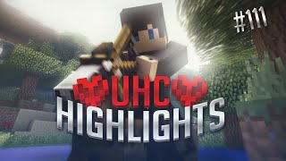 "UHC Highlights: Episode 111 - ""Nonchalant"""