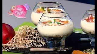 Рецепт вкусной домашней ряженки от Асмик Гаспарян