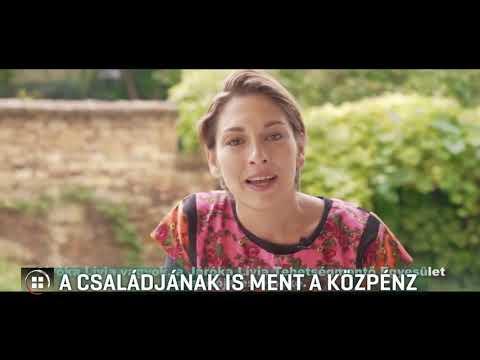 Járóka Lívia fideszes EP-képviselő családjának is ment a közpénzből 20-08-28 thumbnail