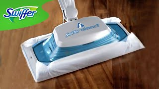 cleaning better than old mops swiffer bissell steamboost