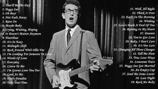 Buddy Holly's Greatest Hits Full Album