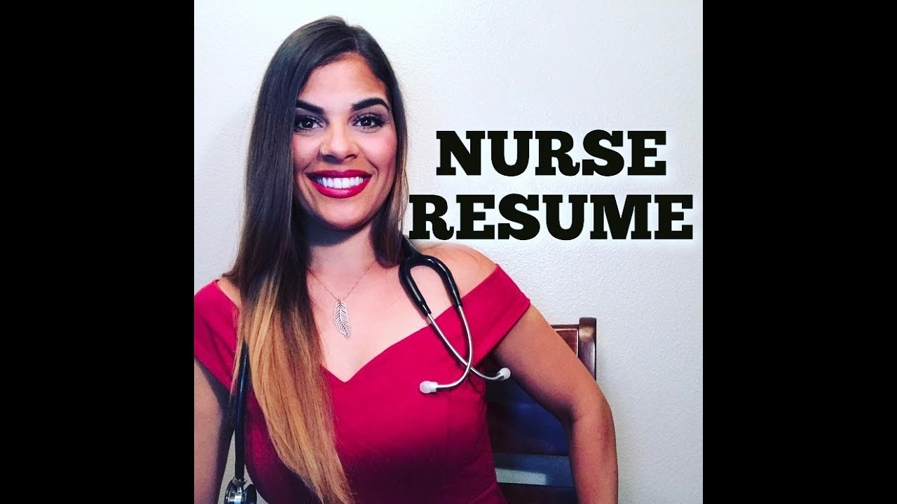 Nursing Resume The Ultimate Guide For 2020 Nurse Org