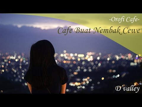 Bandung - Cafe OROFI D'Valley | Travel Blog Indonesia