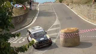 Esterne Rally Reggello 2019