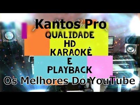 MARGARETH - DANDALUNDA (KARAOKÊ)(PLAYBACK KANTOS PRO)#karaoke #playbacks