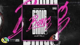 Dj Kelson Mario - Bang Feat Mpumi amp Xoli M Official Audio