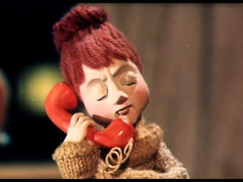 Советский мультфильм про бабушку спортсменку
