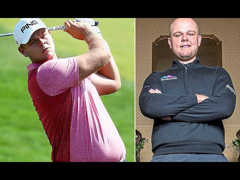 Jonathan Thomson beat cancer to achieve European Tour card