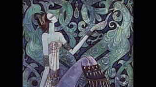Melinda Ligeti - Lullaby