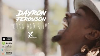 dayron ferguson   young and alive