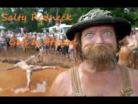 redneck deutsch