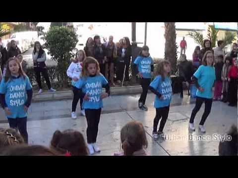 Urban Dance Stylo – Zumba (Paiporta – 2)