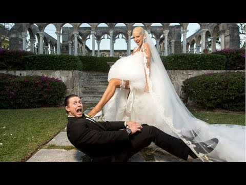 10 Real-Life Married Couples On WWE\'s Roster