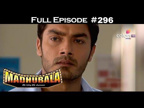 Madhubala - Full Episode 296 - With English Subtitles