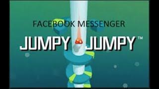 """De que trata (JUMPY-JUMPY) en Facebook """"Suscríbanse"""" ?"""