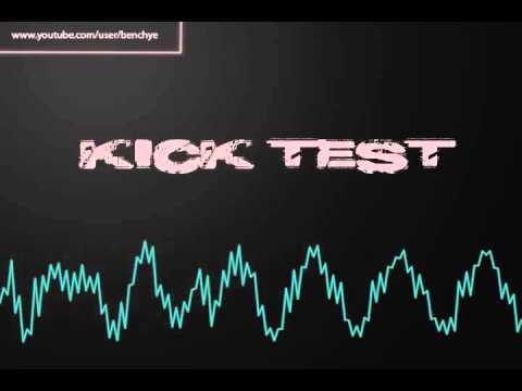 Kick Test