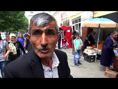Азербайджан своим ходом.