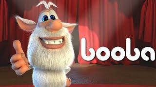 Booba - Favorite Episodes Compilation (💙) Funny cartoons for kids - Booba ToonsTV