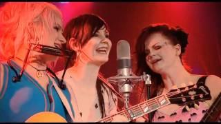 Katzenjammer - Play my Darling Play Live HD