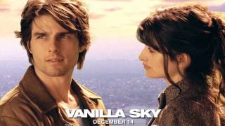 Vanilla sky - Soundtrack (Sigur Ros - The nothing song)