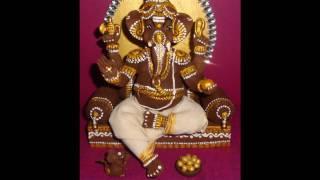 BHAJA MANASA VIGHNESHWARAM