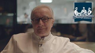 Multi-Michelin-starred chef Alain Ducasse at Restaurant Le Meurice Alain Ducasse - COMING SOON