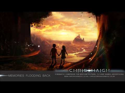 Memories Flooding Back - Chris Haigh (Epic Emotional Elegant Beautiful Piano)