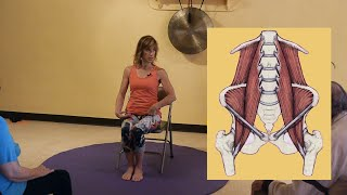 Hip Flexor Trio Stretch: A Great Way to Improve your Gait with Sherry Zak Morris