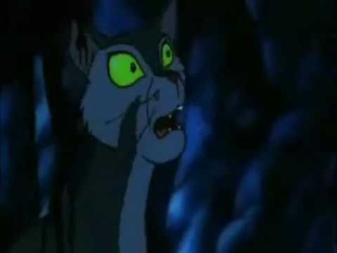 Felidae Trailer