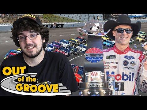My Picks for Texas Motor Speedway!
