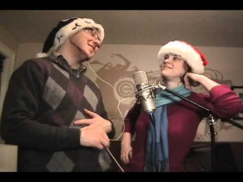 Weezer Christmas Sweater.Ugly Sweater Weezer Parody Josh Sager Video Song