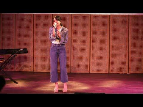 Maudy Ayunda - Kamu & Kenangan (Live) | OST Habibie & Ainun 3