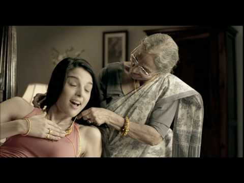 Giselli Monteiro - PC Jewellers - PCJ - TVC - India from YouTube · Duration:  3 minutes 47 seconds