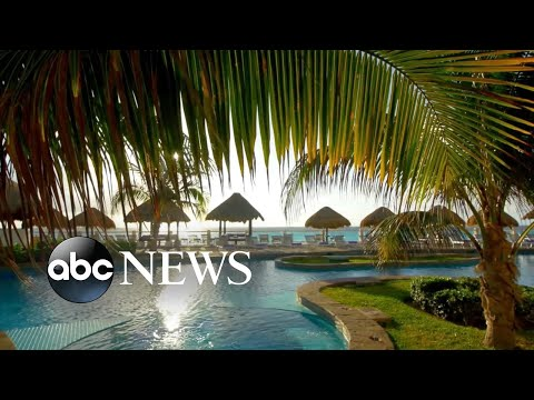 Travelers return to paradise in Hawaii | ABC News