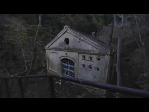Abandoned Power Plant JAPAN