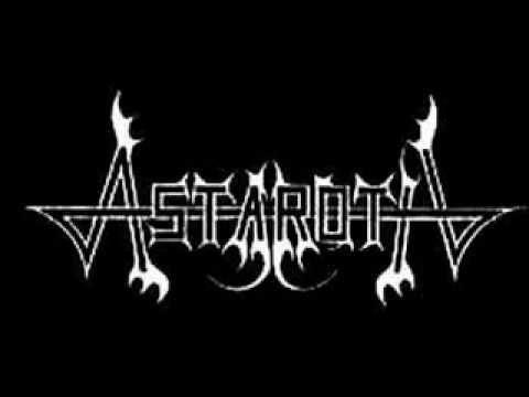 Astaroth (US,FL) - Drowning in blood (1995)