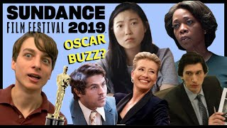 Sundance 2019 Recap (Oscar Speculation)