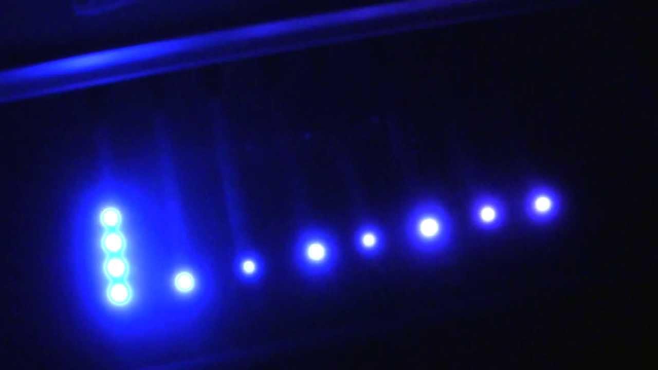 LED Music Visualizer