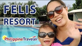 Attractions at Felis Resort Complex