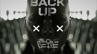 Back Up - The Seige (Instrumental)