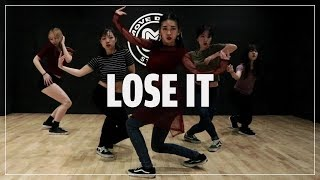 Video Oh Wonder - Lose it Spella Choreography download MP3, 3GP, MP4, WEBM, AVI, FLV Agustus 2018
