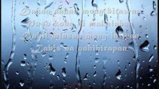 Repeat youtube video Dahan - Jireh Lim