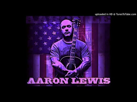Aaron Lewis - Country Boy - Screwed & Chopped - Suspect