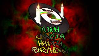 Irie Birthday riddim / Happy Birthday reggae version by Akuen