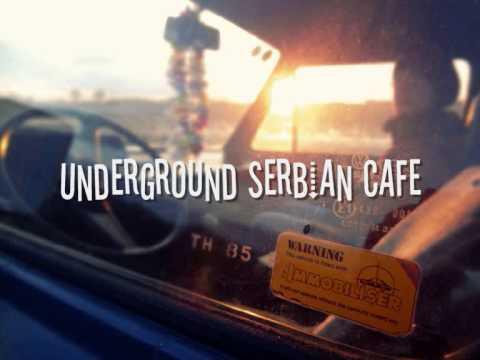 Underground Serbian Cafe