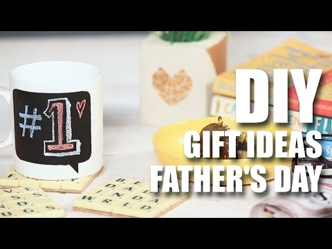Father's Day Special | DIY Gift Ideas | Mad Stuff With Rob