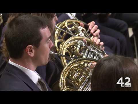 Pasodoble Cielo Andaluz SOCIEDAD UNIÓN MUSICAL DE CREVILLENT