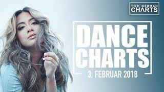 TOP 20 DANCE CHARTS - 3. FEBRUAR 2018