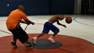 Repeat youtube video Julian Newman: 12-Year-Old Phenom INSANE Workout